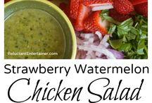 Food - Soups, Salads, Sandwiches, Wraps