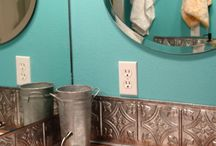 Bathroom Update / by Kaylee Bug Design