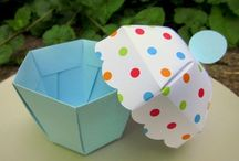 packaging dulce