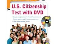 Citizenship Corner / Learn about becoming a US Citizen.   Visit our Citizenship Corner!
