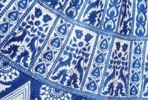 Textiles / by BLITZ LONDON