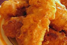 Recipes - Chicken / by Toree Pruett