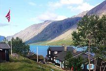 Steder I Norge