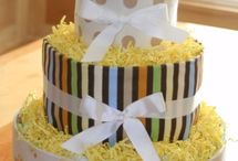 Baby Shower Ideas / by Shannon Nelson