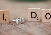 wedding ideas / by Erin Wilson