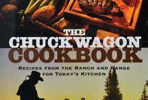 Cowboy Grub / Cowboy food / by Shirleen Davies, Author
