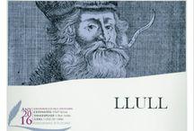 Triple Centenario. Shakespeare, Cervantes, Llull / Tablero colaborativo con imágenes de muestras y exposiciones sobre el triple centenario en Bibliotecas universitarias.