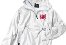 Monogram / by Kelly Mazzolini