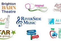Our Work / Some examples of the work we've done for our fabulous clients!