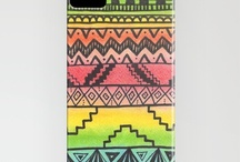 iPhone Cases I Love <3 / by Virginia Harvey
