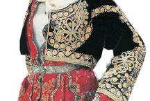 Traditional Clothing (Turkey & Caucassia)
