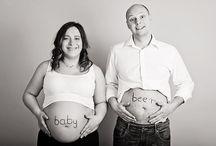 sesja ciążowa Częstochowa / Inspiracje znalezione w sieci oraz fotografie zrealizowane przez http://fleszkastudio.pl czyli fotograf Częstochowa.