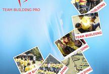 Team Buildig