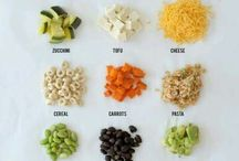 Baby food solids
