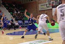 Bakken bears / Basketball
