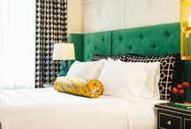 Design: Light + Bright / Take a peek into our lookbook! Here you will find our fave light + bright designs from across our hotels. / by Kimpton Hotels & Restaurants