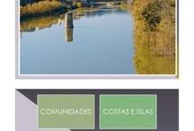 Geografía de España - The Geography of Spain / Geografía de España