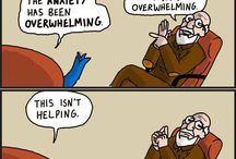 Psych Humor