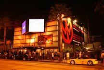 Walkable WeHo: The Andaz Rock N' Roll Walk / Explore the most walkable city in California. Take this walking tour of West Hollywood to soak in all the rock n' roll history of this vibrant city.  / by West Hollywood