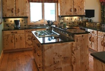 Rustic Southwest and beyond / I love my rustic surroundings...