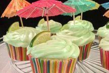 Cupcakes we Must!