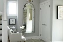 Entries, Foyers, & Mudrooms