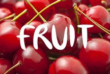 fr❤❤t   frutas pra que te quero. / Fruta traz cor, sabor, alegria, textura...Fruta é amor! ❤ Fruit brings color, taste, joy, texture ... froot = love!