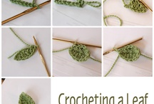 Crochet Motifs / Granny Squares / Appliques / Patterns, ideas and inspiration
