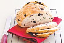 Breaking Bread / by Nichol