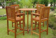 Wooden-Outdoor-Furniture