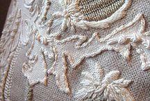 люневильская вышивка