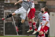 Stirling Albion 23 Jan 16 / Pictures from the SPFL League Two game between Stirling Albion and Queen's Park.  Game played at Forthbank Stadium, Stirling on Saturday 23rd January 2016.