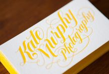 business card / by chelsy lane