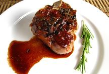 Lamb Chops / by American Lamb Board