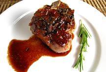 Lamb Chops / by American Lamb Board