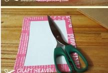 Craft instructions
