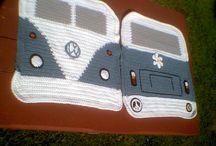 Подушка VW