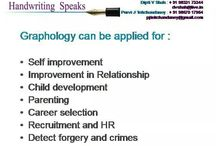 Graphology / by Harjeet Panesar