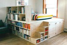 idee camere de letto
