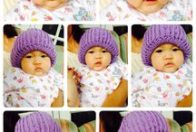 My precious. / My 1st daughter :)