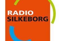 Radio Silkeborg hjalp med FOKUS PÅ GIGT