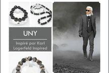 Collection Uny Collection / Idées pour l'automne! Ideas for Fall