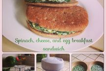 PAMPERED CHEF EGG COOKER / by Sunee Stevens