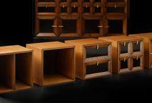 Annibale Colombo / Annibale Colombo   Luxus Möbel   Wohnen mit Klassikern   www.wohnenmitklassikern.com