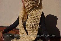 Proyectos que debo intentar / crochettttttttttttttttttttttttt / by Silvia Bahamonde Araneda