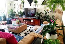 Lost Design Society Homes / Australian Homes featuring Lost Design Society ethically sourced wares.