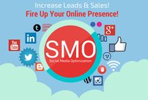 Social Media Optimization Services | smo services in delhi / Aim2 Excel provides Smo services that helps business through various social media resources such as Facebook, Twittre, Google+ and many more. We provide cheap and best SMO services