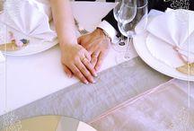 Amaral Japanese themed wedding / wedding