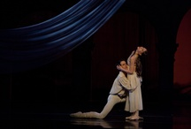 Romeo + Juliet 2011 / by Boston Ballet