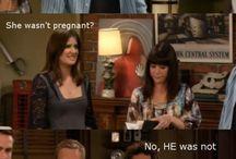 how i met your mother :)